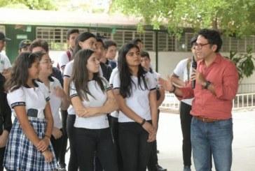 ¡Aprendamos Juntos Sinaloa!