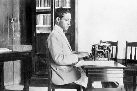 A 101 años de la partida de Amado Nervo Mazatlán lo recuerda