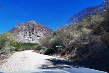 Avanza la carretera San Ignacio-Tayoltita y se acerca la bonanza a la zona