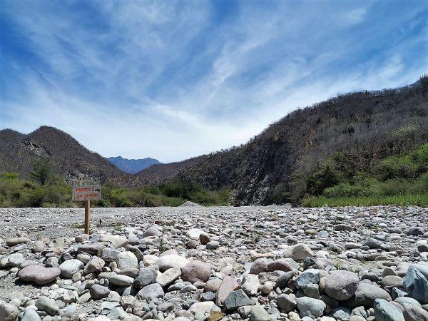 Avanza Carretera San Ignacio Tayoltita Mayo 2020 (4)
