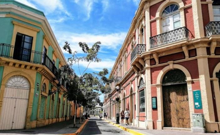 Encuentra en el Centro Histórico de Mazatlán nuestra Quinta Esencia Tropical