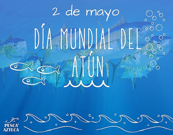 Día Mundial de Atún