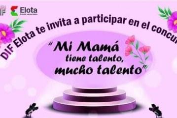 Con Talento Las Mamás de Elota Festejarán en Casa