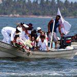 Desde Teacapán: Felicidades a Todos los Marinos de Sinaloa, México y el Mundo