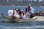 Desde Teacapán: Felicidades a Todos los Marino de Sinaloa, México y el Mundo