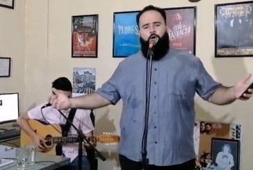 Jorge Echeagaray Concierto en Vivo desde Casa