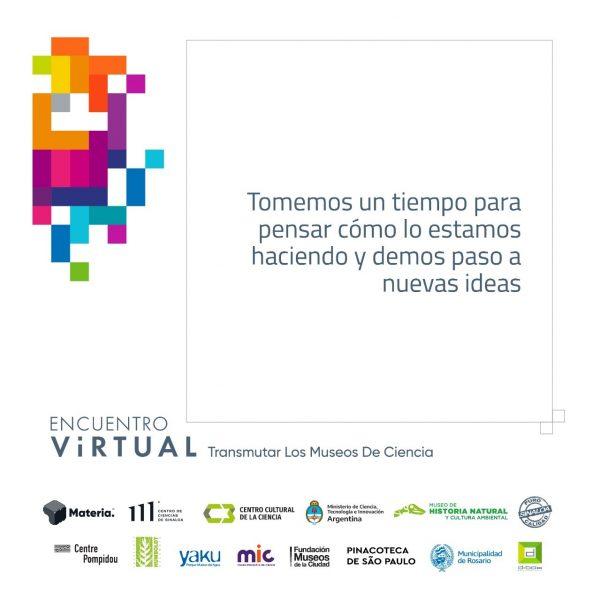 Encuentro Virtual de Museso de Ciencia Sinaloa Sede 2020 Presentación 6