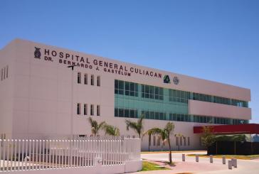 Inicia apoyo a la sociedad Sinaloense el Hospital del INSABI COVID-19