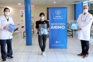 JAP Sinaloa sigue solidario ante Covid – 19