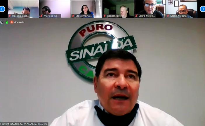 Avanza Mesa del Dialogo del Acuerdo por Sinaloa