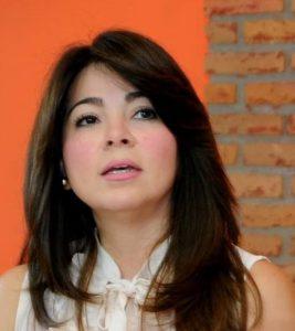 Lic. Maria Guadalupe Espinoza calderón, Titular de la Unidad de Atención a Usuarios BB7 Sinaloa CONDUSEFaa
