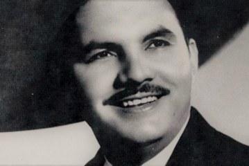 Recordando a Luis Pérez Meza el Trovador del Campo