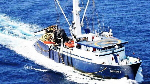 Pesca Azteca Día Mundial del Turismo 2020 a