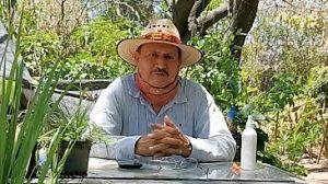 Sergio Octavio Valle Espinoza Pandemia y Ambiente Conferencia Magistral Mazatlán Interactivo 2020