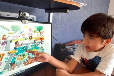 Ofrece Centro de Autismo de DIF Sinaloa atención a distancia