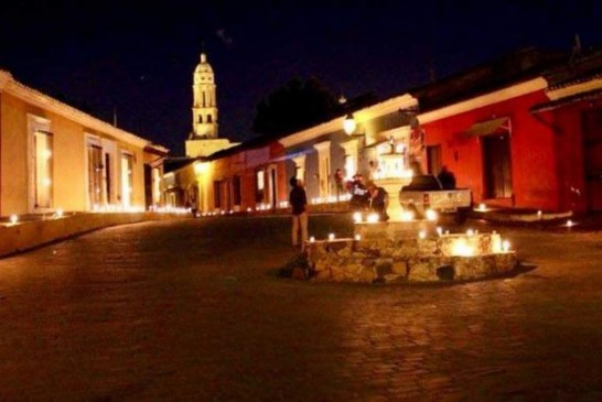 Cosalá, Pueblo Mágico, Joya de la Zona Trópico…