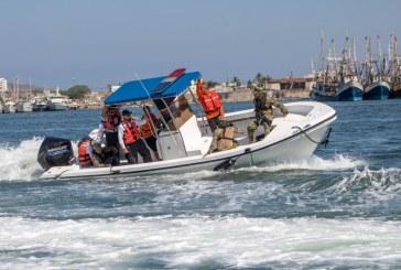Refuerza Agricultura Tareas de Inspección Pesquera y Acuícola Nacional Durante Pandemia