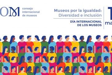 18 de Mayo Dia Internacional de los Museos.