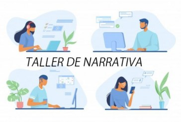 Invita el ISIC a Taller de Narrativa  Contemporánea