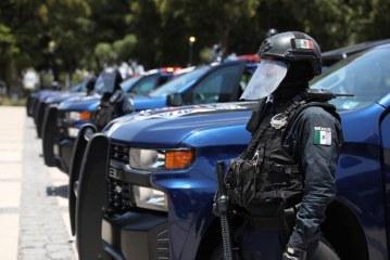 Quirino entrega patrullas para reforzar medidas de contención ante el COVID