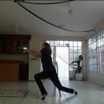 Activación física con Danza Joven y músicos de la OSSLA, en ISIC desde Casa este jueves