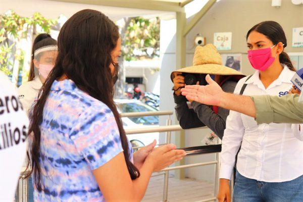 Acuario Mazatlán Reabre sus Puertas 2 de Julio de 2020 (17)