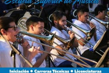 Escuela Superior de Música del ISIC