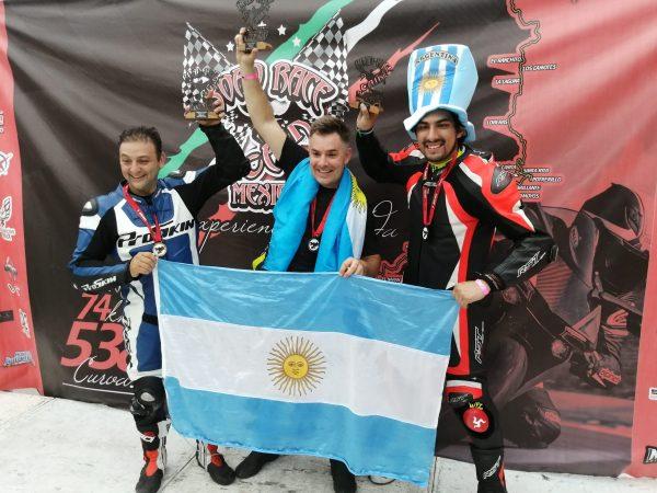 Carrera de Motocicletas Cain Concordia Sinaloa México 2019