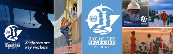 Día Mundial de la Gente del Mar 2020 2