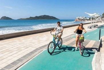 Destaca Sinaloa en el ranking de Ciclociudades 2019