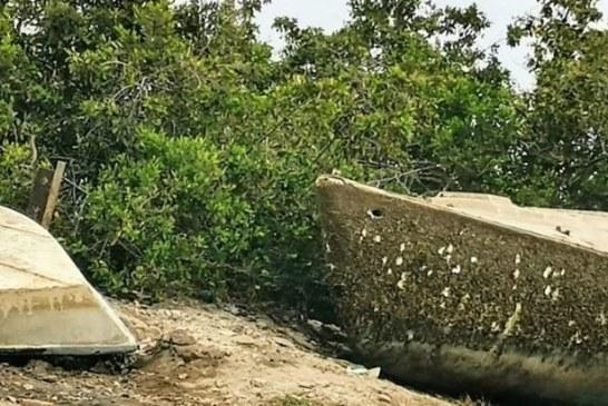 Estero del Infiernillo en Mazatlán el Ecocidio del que nadie se hace responsable y que todos lo somos