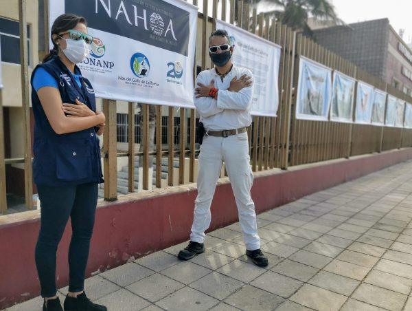 ExpoFoto Día Mundial del Medio Ambiente Mazatlán 2020 Salvador Herrera Conamp (5)