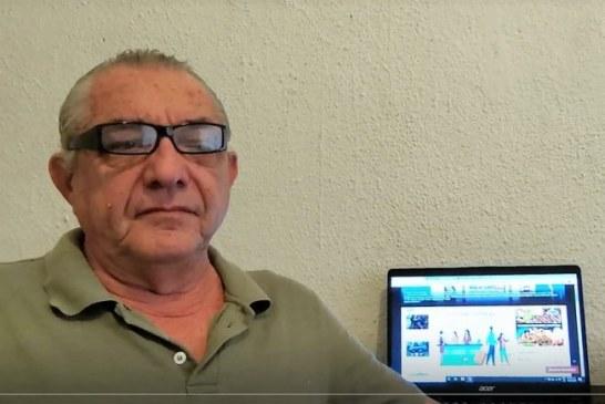 """Sexta Intervención Covid -19 """"Confianza"""" Héctor Lizárraga Vencis Junio 04 2020"""