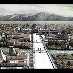 INAH Invita a Transmisión en Vivo sobre Tenochtitlán