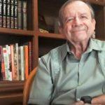 Jaime Félix Pico en Conferencia Magistral: Gastronomía en tiempos de la Covid – 19