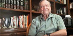 Jaime Félix Pico Conferencia Magistral Mazatlán Interactivo Gasrtonomía y la Covid 19 Junio 2020