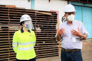 Jorge González Olivieri Sanitización Api Mazatlán Puerto 2020 Covid - 19