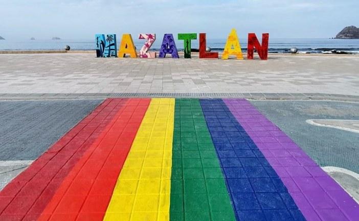 Sin la 12va. Marcha por el Orgullo Gay mazatleca pero bien Motivados: Tulio Martínez 2020