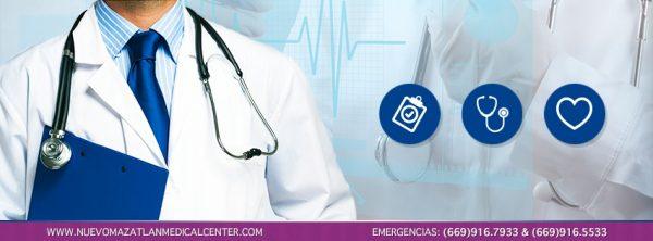 Nuevo Mazatlán Medical Center Viajes de Emergencias