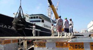 Pesca Azteca Tripulación 2020 1