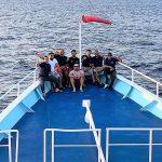 Pesca Azteca Celebra con su Gente del Mar en su Día