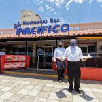 Restaurante del Pacífico de Mazatlán Irradia Confianza