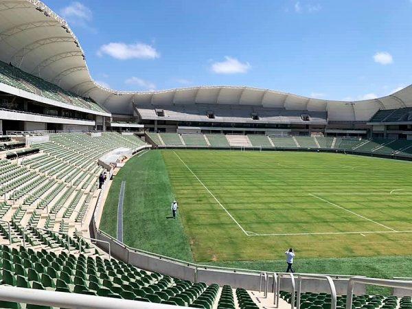 Una mirada íntima al nuevo estadio de Fútbol de Mazatlán 2020 3