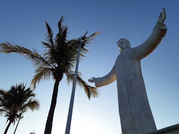 XV Aniversario Cristo de la Mesa de San Ignacio de Loyola Pueblo Señorial de Sinaloa 2020 4