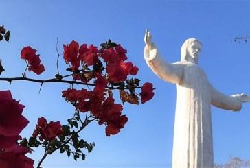 Cristo de La Mesa de San Ignacio de Loyola en Sinaloa Cumple XV años