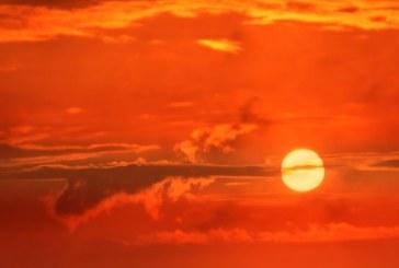 Coepriss lanza alerta por riesgo extremo de rayos ultravioleta y altas temperaturas al iniciar el verano