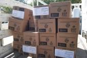 Equipan Espacios de Alimentación de DIF en comunidades