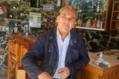 Charlando con Óscar Blancarte Cineasta Mazatleco y su Pasón por el Cine