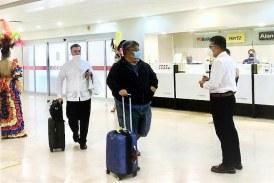 """Arranca la """"nueva normalidad"""" y reapertura turística en Mazatlán, Sinaloa, México"""