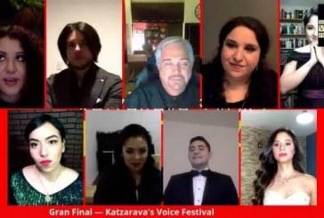 Premia Sinaloa a la soprano